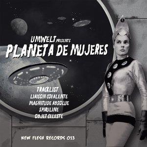 Image for 'Planeta De Mujeres'