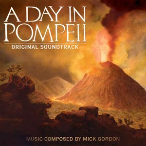 Image for 'A Day in Pompeii'