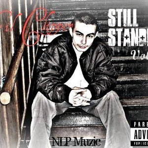 Image for 'Still Standing Vol. 1'