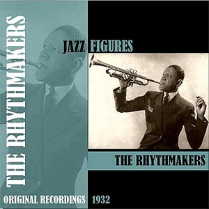 Image for 'Jazz Figures / The Rhythmakers (1932)'