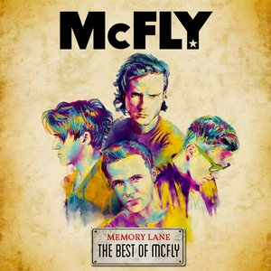 Immagine per 'Memory Lane (The Best Of McFly) (Deluxe Edition)'