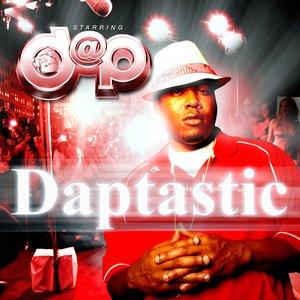 Image for 'Daptastic'