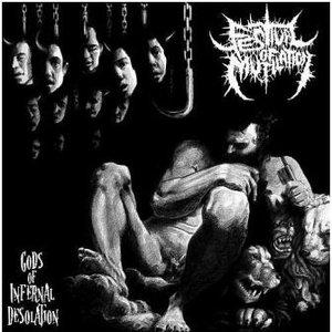 Image for 'Gods of Infernal Desolation'