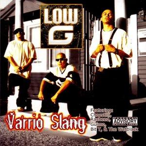 Image pour 'Varrio Slang'