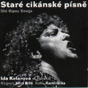 Image for 'Ida Kelarová; Bogoro, Věra Bílá, Kale, Karel Giňa'