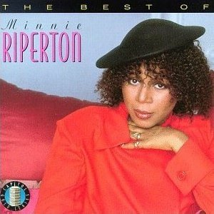 Image for 'Capitol Gold: The Best of Minnie Ripperton'