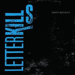 Bild für 'Don't Believe (E-Single)'