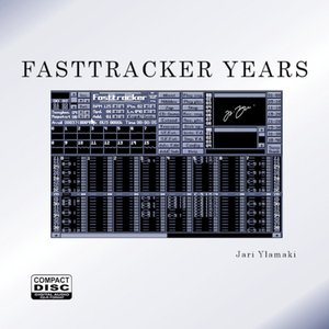 Image for 'Fasttracker Years'