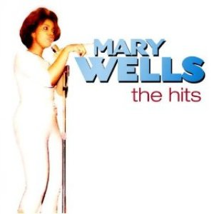 Image for 'Mary Wells The Hits'