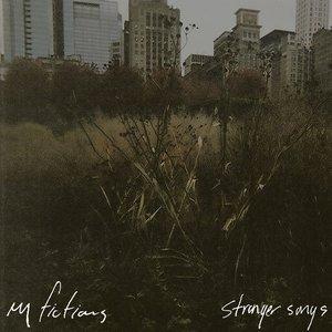 Image for 'Stranger Songs'