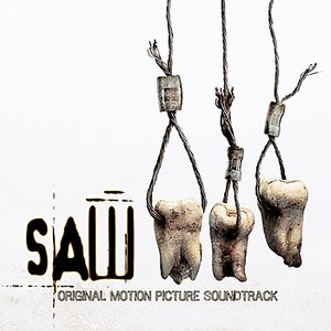Image for 'Saw III - Original Motion Picture Soundtrack'