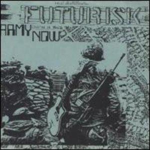 Image pour 'The Sound of Futurism'