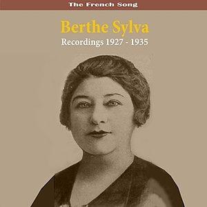 Immagine per 'The French Song Berthe Sylva Recordings 1927 - 1935'