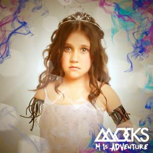 Image for 'M is adventure'