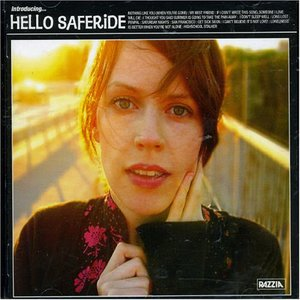 Image for 'Introducing...Hello Saferide'