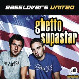 Image for 'Ghetto Supastar (Extended Mix)'