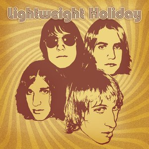 Image for 'Lightweight Holiday'