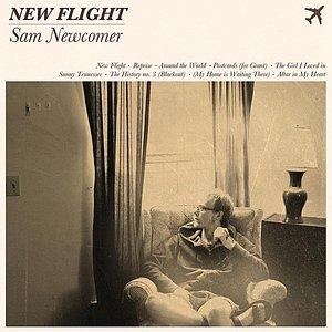 Image for 'New Flight'