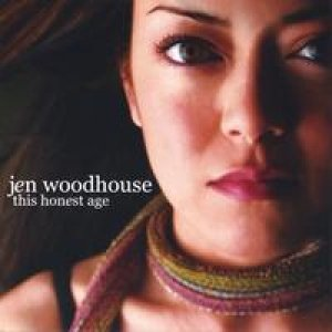 Image for 'This Honest Age Jen Woodhouse'