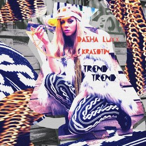 Image for 'Trend Trend (feat. Krasotin)'