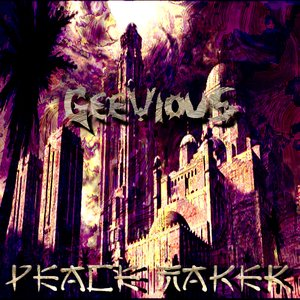 Image for 'Peace Maker'