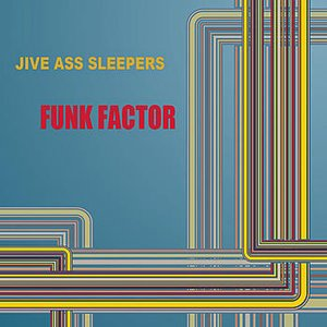 Image for 'Funk Factor'