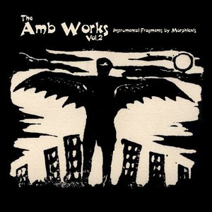 Image for 'The Amb Works vol.2'
