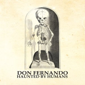 Image for 'Haunted By Humans'
