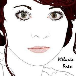Image for 'Mélanie Pain'