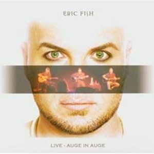 Image for 'Live! - Auge in Auge'