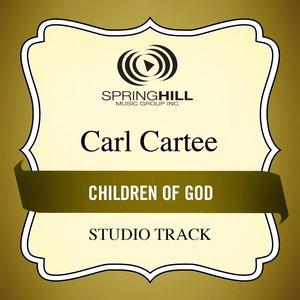 Image for 'Children of God (Studio Track)'