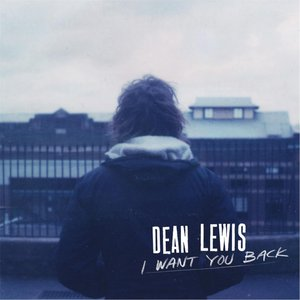 Image for 'I Want You Back'