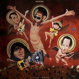 Imagem de 'Second Coming'