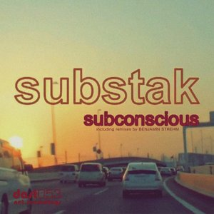 Image for 'Subconscious EP'