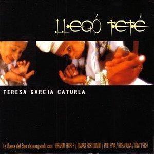 Image for 'Cachita'