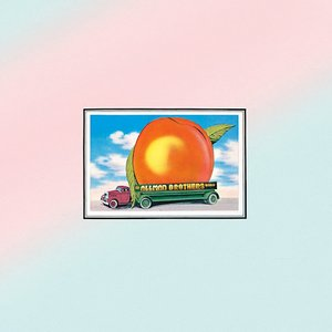 Immagine per 'Eat A Peach'
