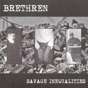 Image for 'Savage Inequalities'
