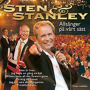 Bild für 'Allsånger på vårt sätt'