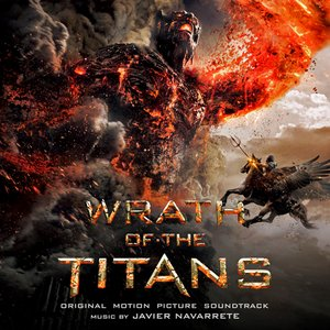 Image for 'Wrath Of The Titans'