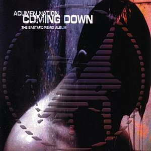 Image for 'Coming Down : The Bastard Remix Album'