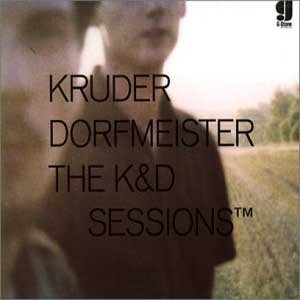 Immagine per 'The K&D Sessions (Mixed by Kruder & Dorfmeister) (disc 2)'