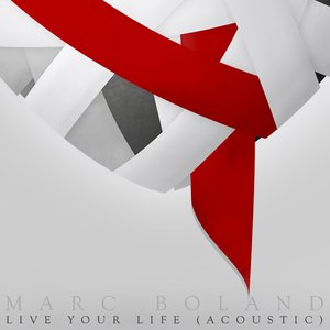 Image for 'Live Your Life (Acoustic) - Single'