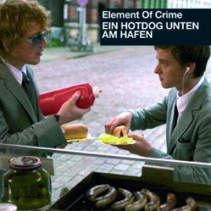 Image for 'Ein Hotdog unten am Hafen'