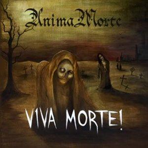 Image for 'Viva Morte!'