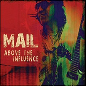 Image pour 'Above The Influence'
