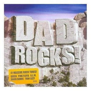 Image for 'Dad Rocks (disc 1)'