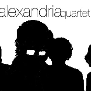 Image for 'The Alexandria Quartet'