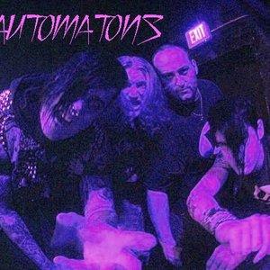 Imagem de 'the Automatons'
