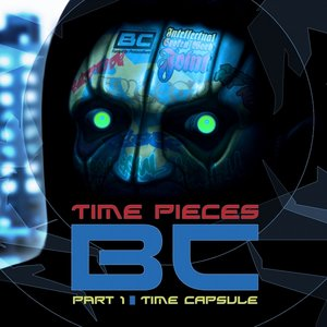 Imagem de 'Time Pieces Part 1 - Time Capsule'