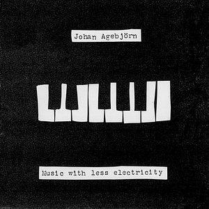 Imagem de 'Music With Less Electricity'